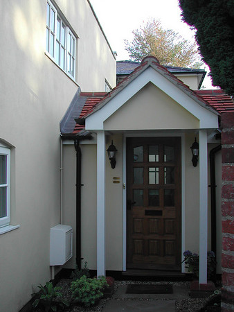 Kathy's house