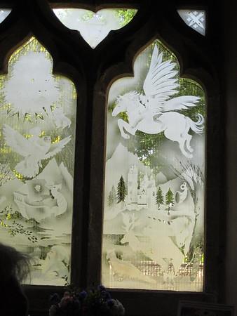 Ripon College Edward King Chapel