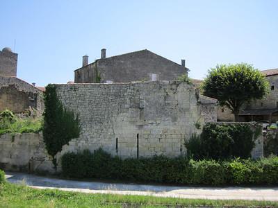 Bordeasux Saint-Emilion