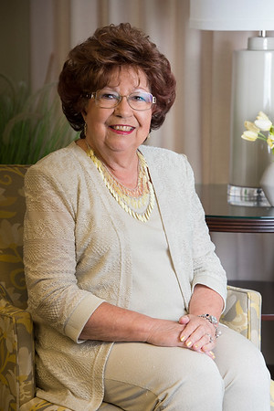 Gail Karasick