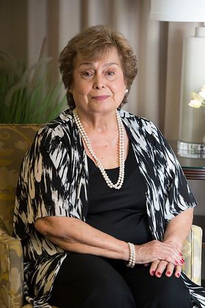 Sylvia Ramirez