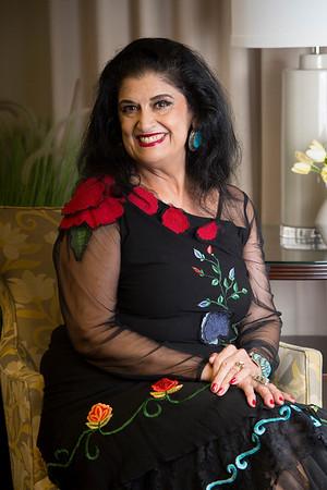 Teresa B  Burkholder