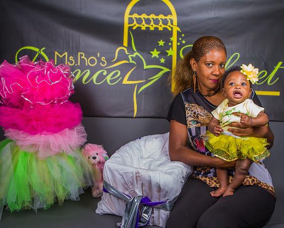 Ms Ros Dance Closet Promos 2015