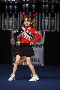 Ms Tammy's Mini Cheer March 21, 2009 (2)
