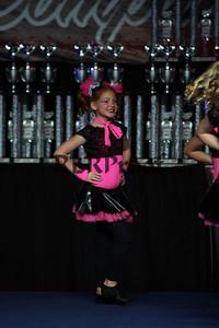 Ms Tammy's Mini Jazz March 21, 2009 (3)