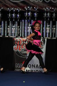 Ms Tammy's Mini Jazz March 21, 2009 (1)