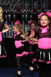 Ms Tammy's Mini Jazz March 21, 2009 (8)