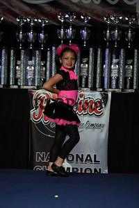 Ms Tammy's Mini Jazz March 21, 2009