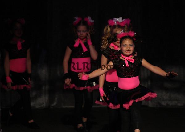 Mini Stars Dance @ Spirit Celebration NC Feb 22, 2009 (1)