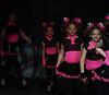 Mini Stars Dance @ Spirit Celebration NC Feb 22, 2009 (5)