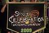 Mini Stars Dance @ Spirit Celebration NC Feb 22, 2009