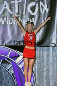 Texas Tech Cheer Feb 22, 2009 (6)