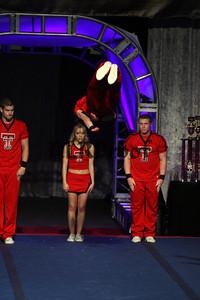 Texas Tech Cheer Feb 22, 2009 (13)