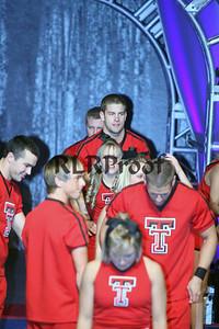 Texas Tech Cheer Feb 22, 2009 (1)
