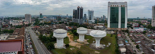 Tebrau, Johor Bahru