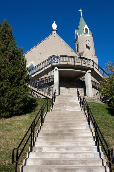 Immaculata Church 1