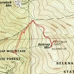 Mt Belknap 2017 39
