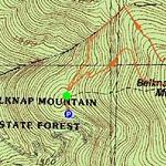 Mt Belknap 2017 38