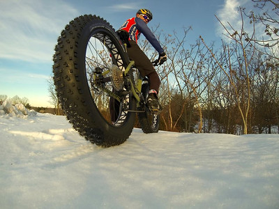 Fat Bike Fun Pics