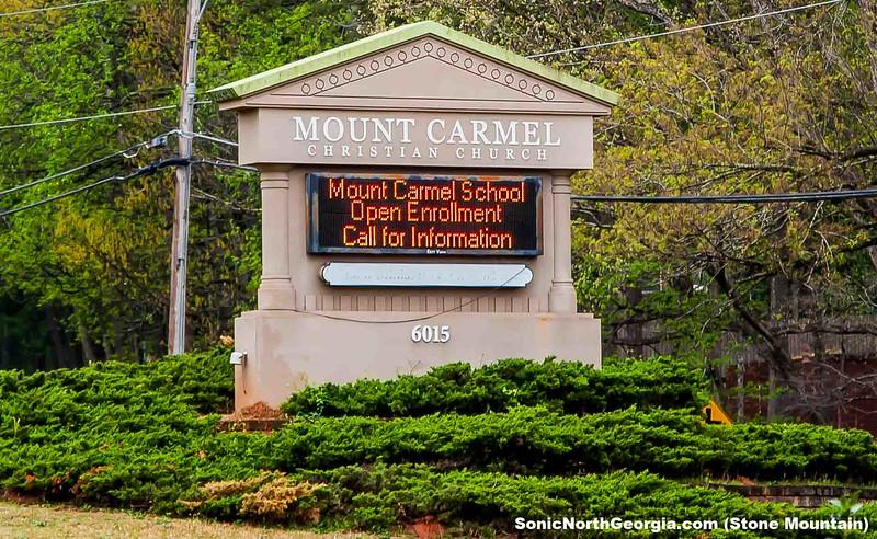 Mt Carmel Sonic Spirit Night Mar 2016-0306