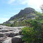 Mt Chocoura