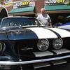 Mt Clemens Car Show