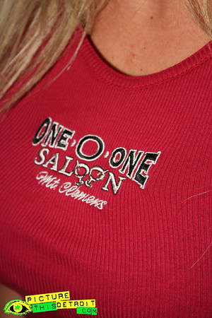 One O One Saloon