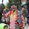 Mt Clemens Trunk or Treat