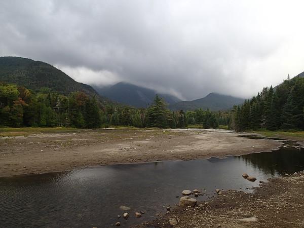 Mt. Colden & McIntyre Range Backpack