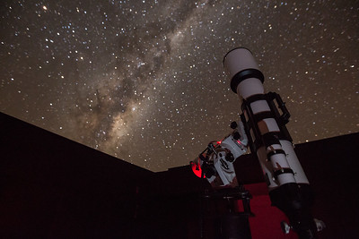 Pukaki Observatory