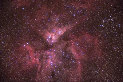 Pukaki Observatory -  Aoraki Dark Sky Reserve - Mt Cook Lakeside Retreat