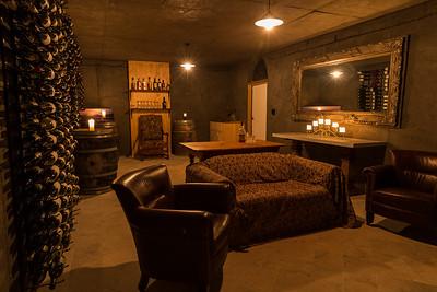 Pukaki Wine Cellar