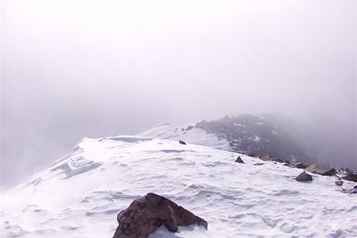 Summit wind chill -20ish