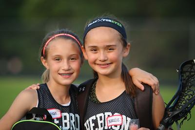 Mt. Hebron Lacrosse Camp 2015