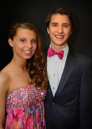 2013 Prom