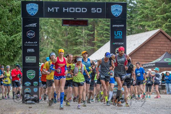 Mt. Hood 50 2015