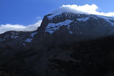 Good morning from Mt Kilimanjaro