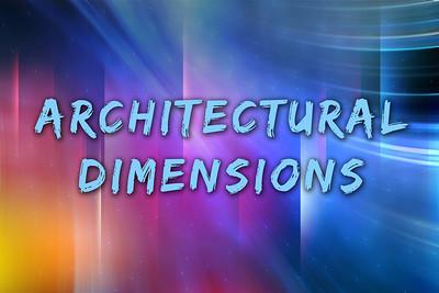 !arch dimensions