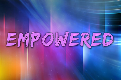 !empowered