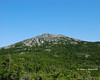 View of the top from Bald Rock