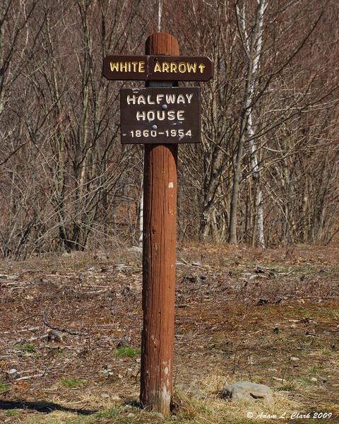 Halfway House site