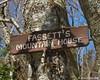 Fassett's Mountain House