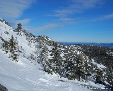 01-10-2010 Climb