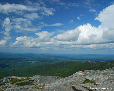 08-13-2010 Climb