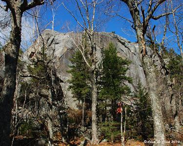 10-23-2010 Climb