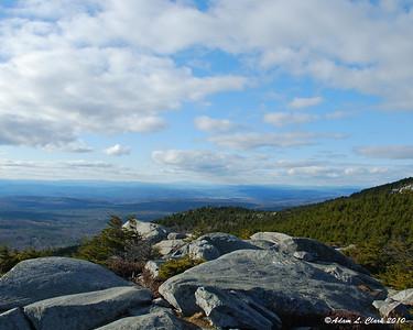 11-19-2010 Climb