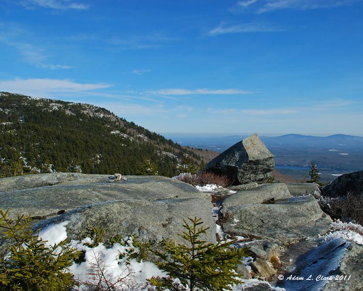 Kiasticuticus Peak