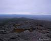 View Northeast before sunrise
