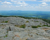 Looking east from the summit with Pack Monadnock on the horizon