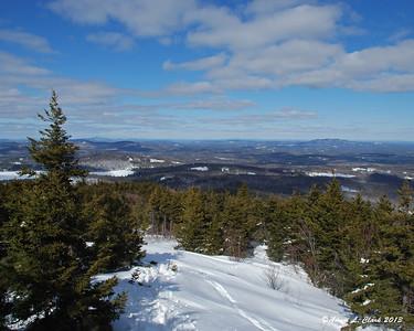03-24-2013 Climb